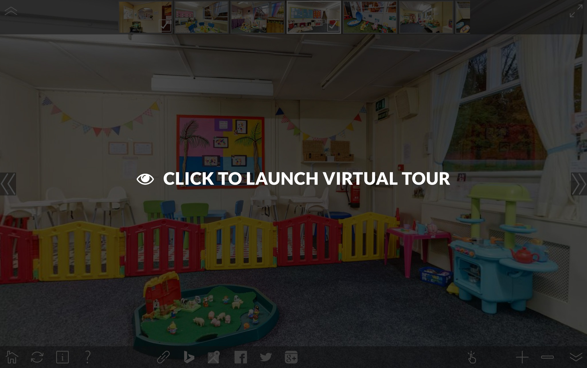 Little Feet Virtual Tour
